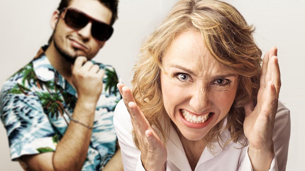 Online-dating sie tippt, aber keine nachricht