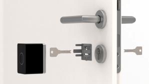 Noki: smartes Türschloss©Noki Home Solutions