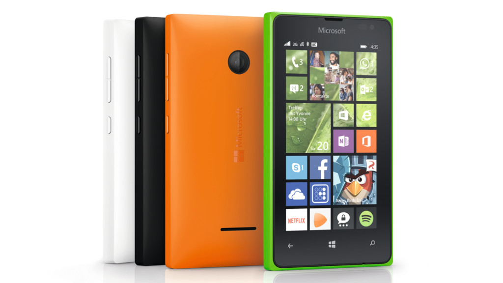 Microsoft Lumia 435: Test Of 89 Euro Smartphones