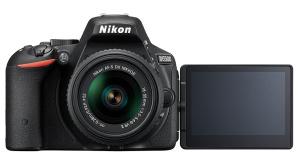 Nikon D5500©Nikon
