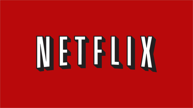 Netflix logo©netflix