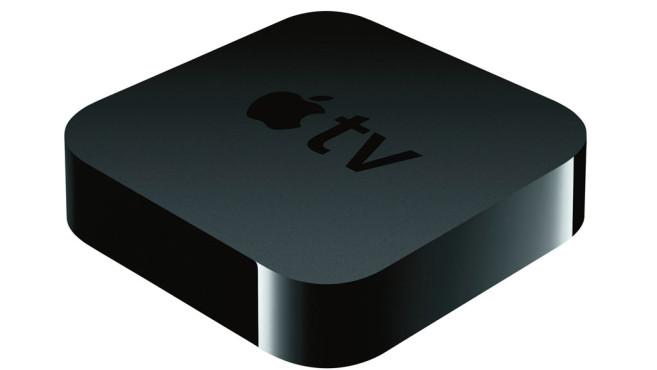 AppleTV zu gewinnen ©Apple