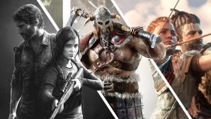 Spiele-Hits 2016©Sony, Ubisoft