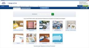 Office Etiketten Aufkleber Drucken Downloads Computer Bild