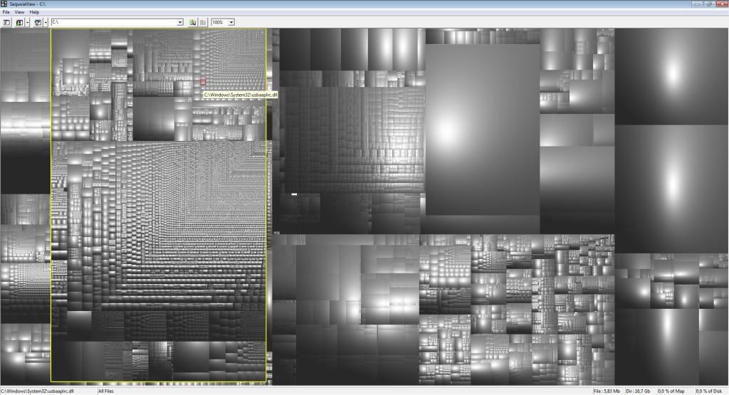 Screenshot 1 - SequoiaView