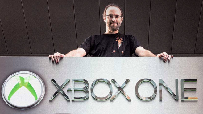 Xbox Live: Gründer verlässt Microsoft©Microsoft