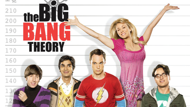 The Big Bang Theory © Warner Bros. Home Entertainment