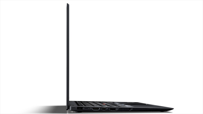 Lenovo ThinkPad X1 Carbon © Lenovo