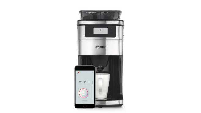 Smarter Coffee Machine © Smarter