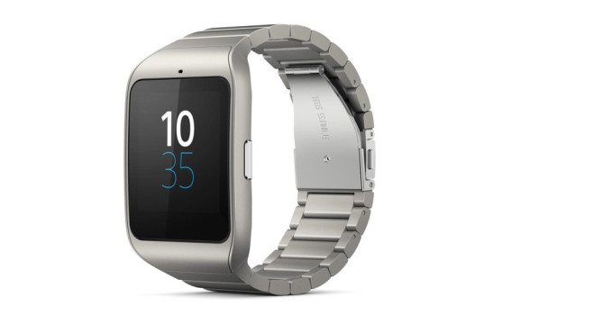 Sony SmartWatch 3 © Sony