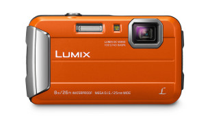 Panasonic Lumix FT30 © Panasonic