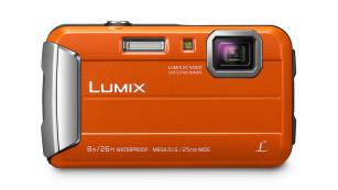 Panasonic Lumix FT30©Panasonic