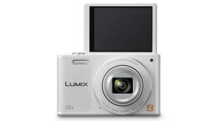 Panasonic Lumix SZ10©Panasonic