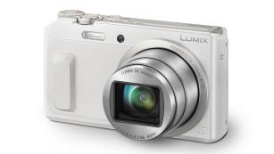 Panasonic Lumix TZ58©Panasonic