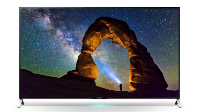Sony Bravia KD-65X9005C©Sony