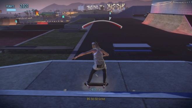 Tony Hawk's Pro Skater 5©Activision