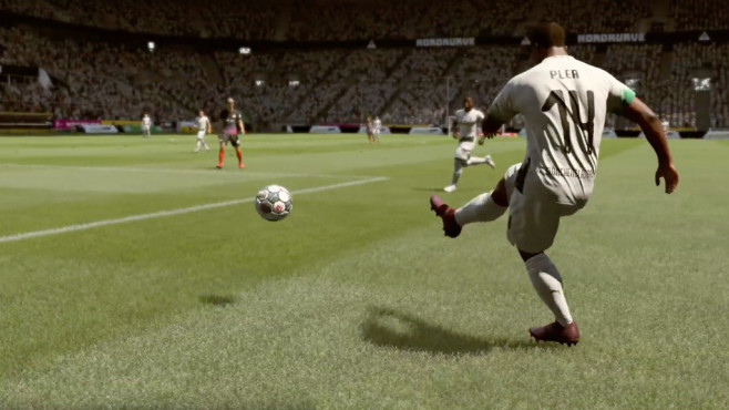 FIFA 20©EA