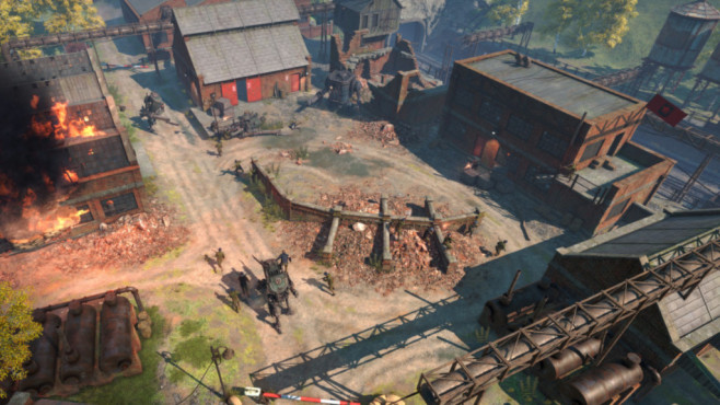 Iron Harvest © King Art Games