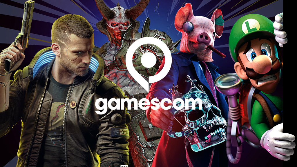 Gamescom 2019 in Köln: Die Highlights der Messe