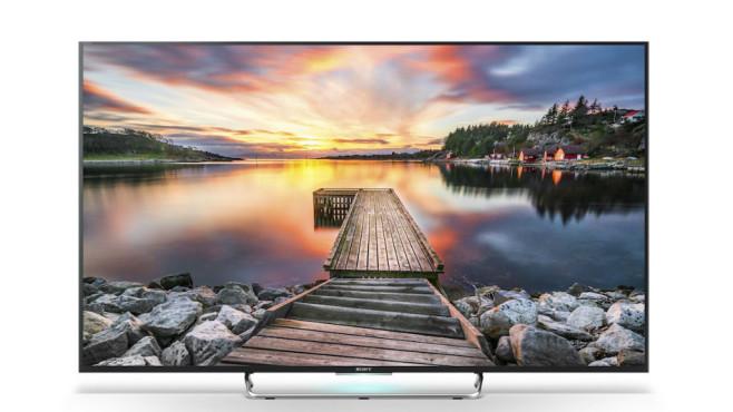 Sony W85C / W80C / W75C (Full-HD) ©Sony