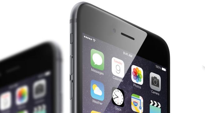 Apple iPhone 6 Plus©Apple