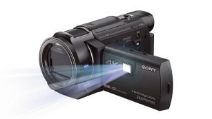 Sony FDR-AXP33©Sony