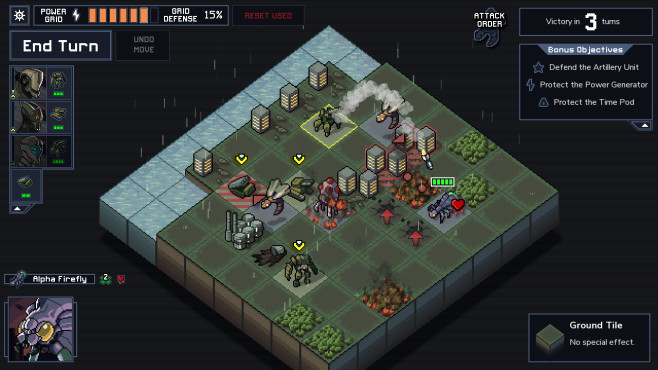 Into the Breach © Subset Games
