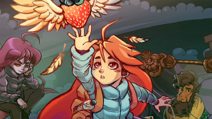 Celeste © Matt Makes Games