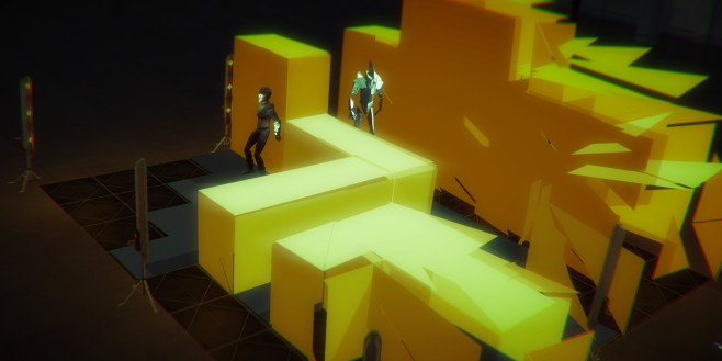 Volume ©Mike Bithell