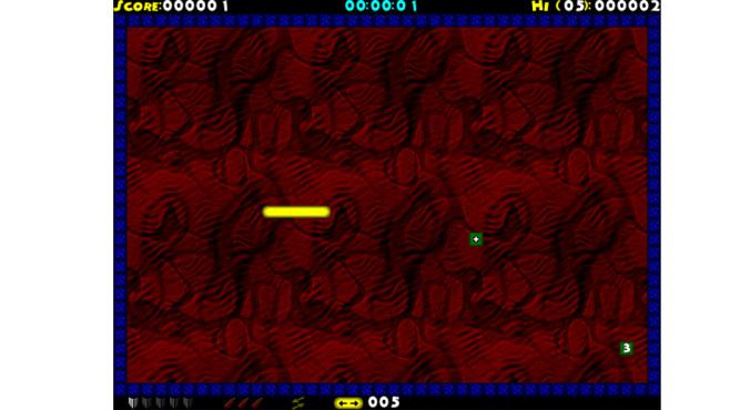 Deluxe Snake: Schlange geschickt steuern ©COMPUTER BILD