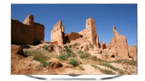 LG UHD Smart-TV 55UB850V©LG