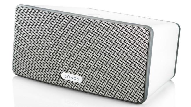 Sonos Play:3 ©Sonos