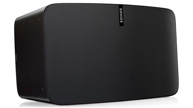 Sonos Play:5 ©Sonos