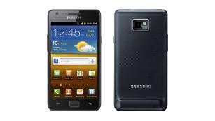 Samsung Galaxy S2©Samsung