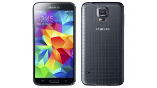 Samsung Galaxy S5©Samsung