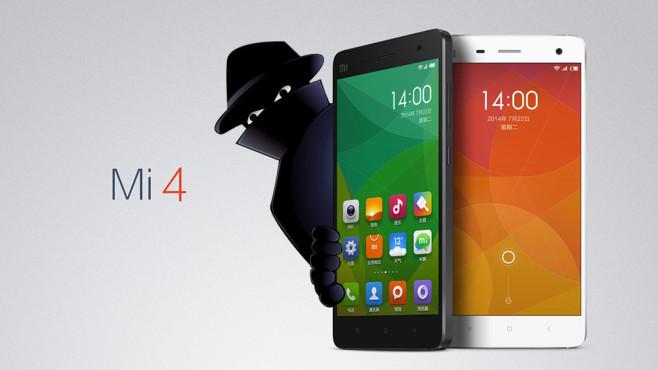 Manche Xiaomi-Smartphones sind mit einem Trojaner versucht.©Onidji - Fotolia.com