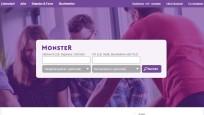 Die Jobsuche bei Monster.de©Monster.de / COMPUTER BILD
