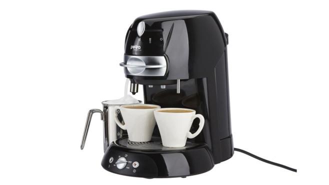 petra electric 4-in-1-Kaffeepadautomat ©Lidl