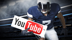 youTube mit eigener Halbzeitshow beim Super Bowl©Brocreative - Fotolia.com