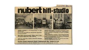Nubert©Nubert