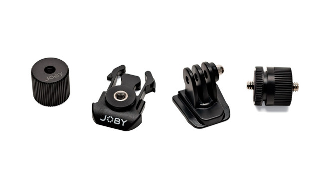 Joby Action Adapter Kit © Joby