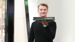 Sony Playstation 4 Slim im Test © COMPUTER BILD