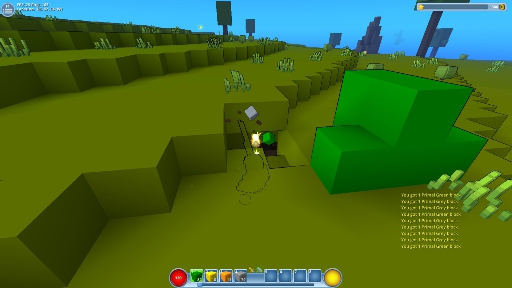 Screenshot 1 - Trove