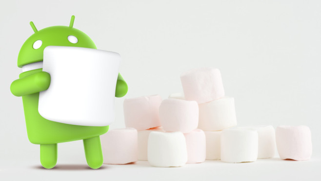 Android M©ZenShui/Michele Constantini/gettyimages, Google