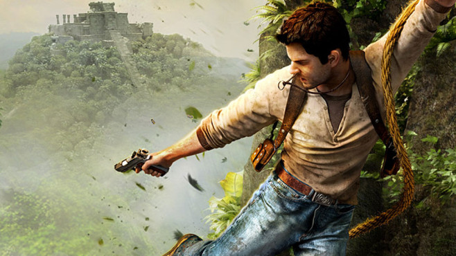 Uncharted – Golden Abyss: Drake © Sony