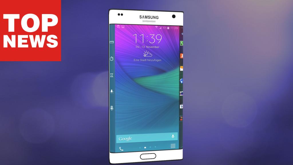 samsung galaxy s6 was bietet das neue high end smartphone. Black Bedroom Furniture Sets. Home Design Ideas