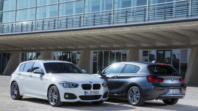 BMW: 2,2 Millionen Autos konnten gehackt werden©BMW