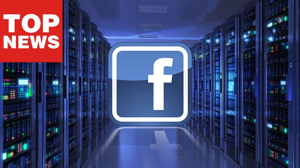 Facebook Auf Desktop
