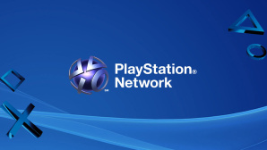 Playstation Network: Logo © Sony