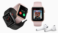 Apple Watch Series 3©Apple